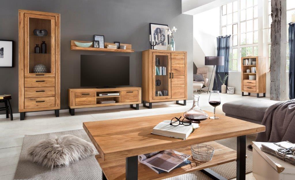 tv kommode nina eiche ge lt et 2348 tv kommode tina eiche ge lt. Black Bedroom Furniture Sets. Home Design Ideas